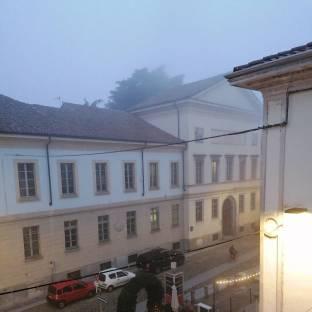 Le mattine di Pavia