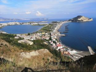 Napoli area Flegrea