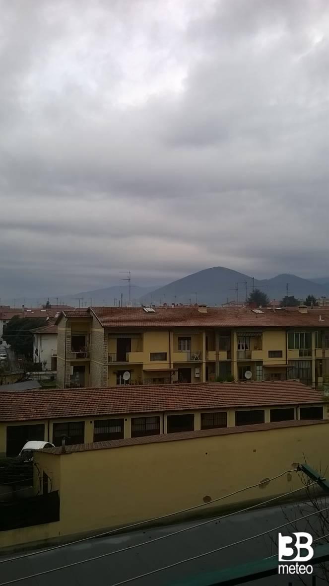 Meteo Prato