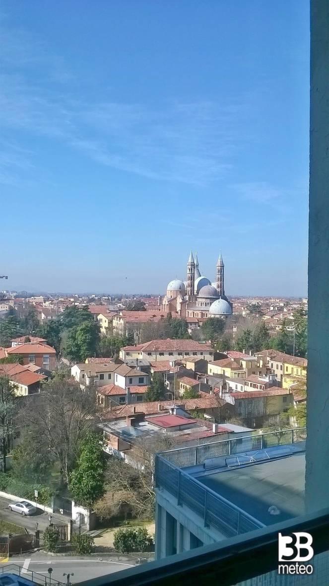 Meteo Padova