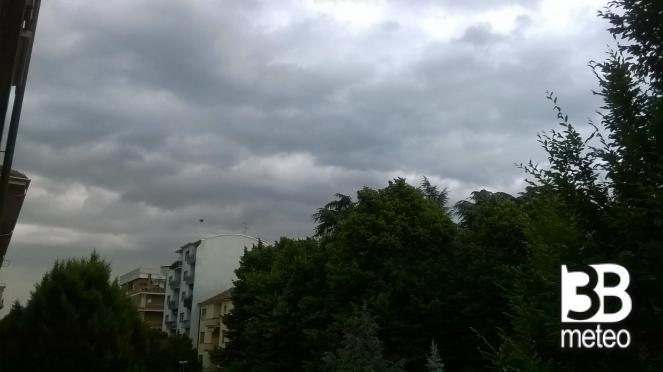 Meteo Alessandria
