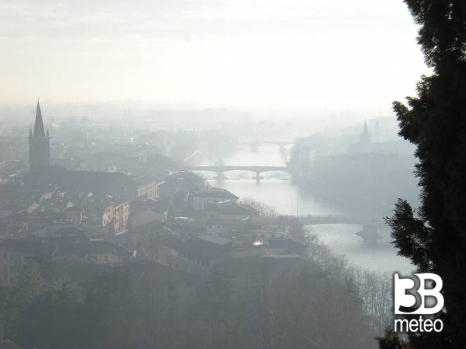 Meteo Verona