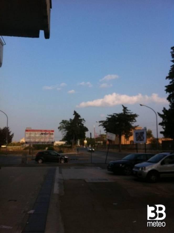 Meteo Foggia