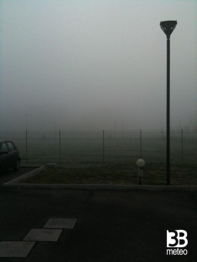 Meteo Ferrara