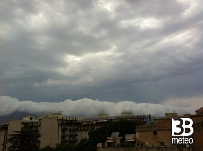 Meteo Palermo