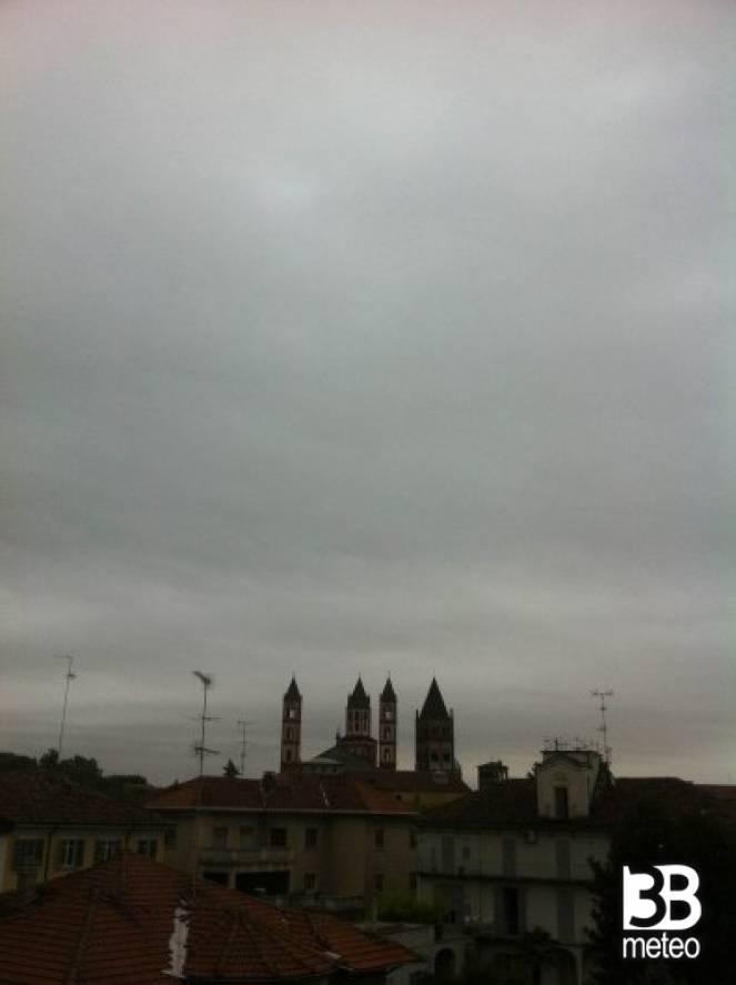 Meteo Vercelli