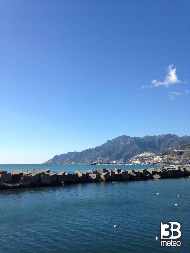 Meteo Salerno