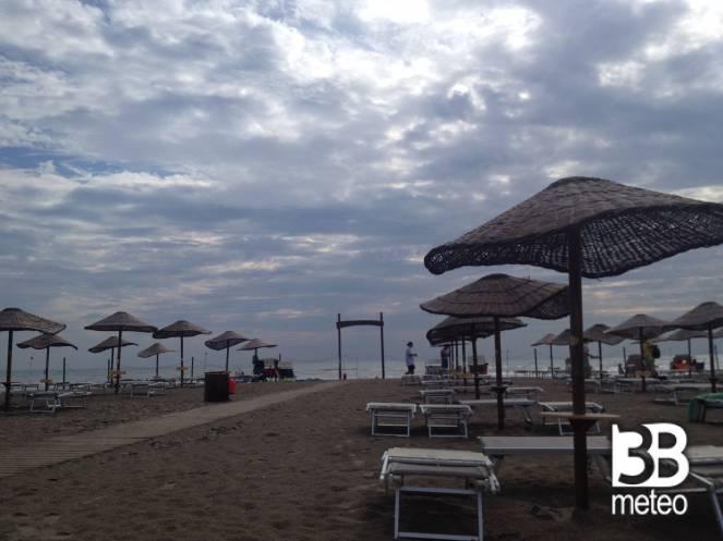 Rosolina Mare 21082015 Foto Gallery 3b Meteo