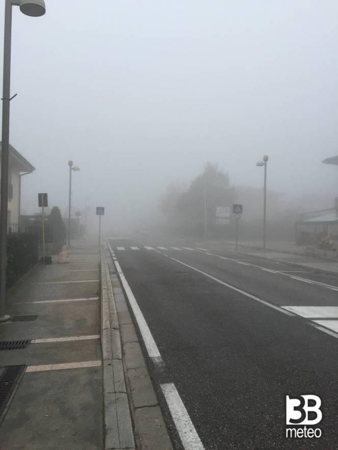 Meteo Ancona