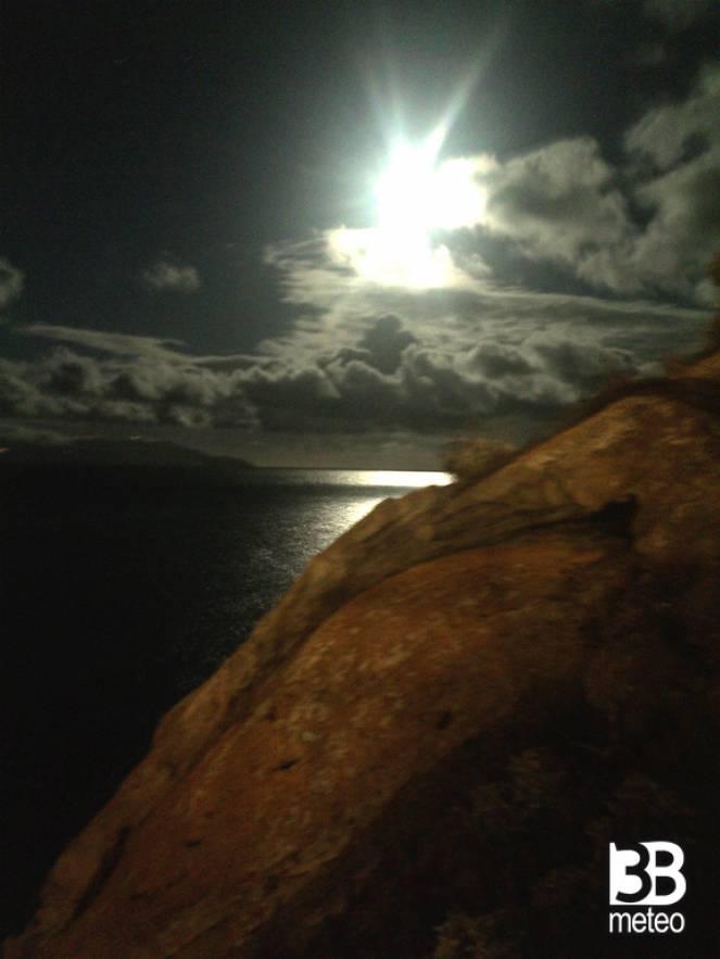 Notte Magica Di Fine Settembre - Foto Gallery « 3B Meteo