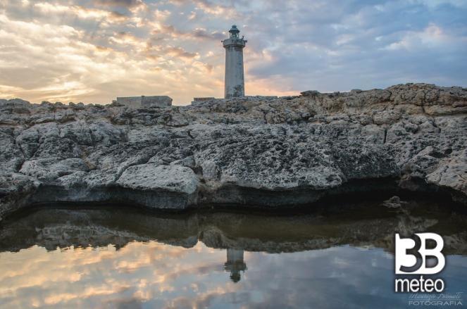 Faro Murro Di Porco - Foto Gallery « 3B Meteo