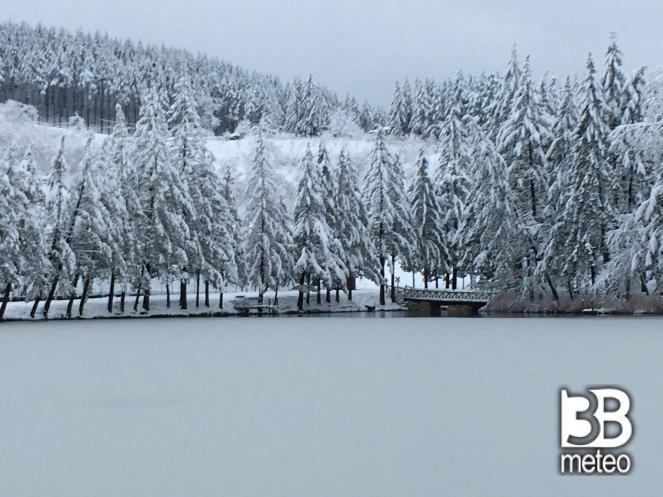 Lago di acquapartita foto gallery 3b meteo - 3b meteo bagno di romagna ...