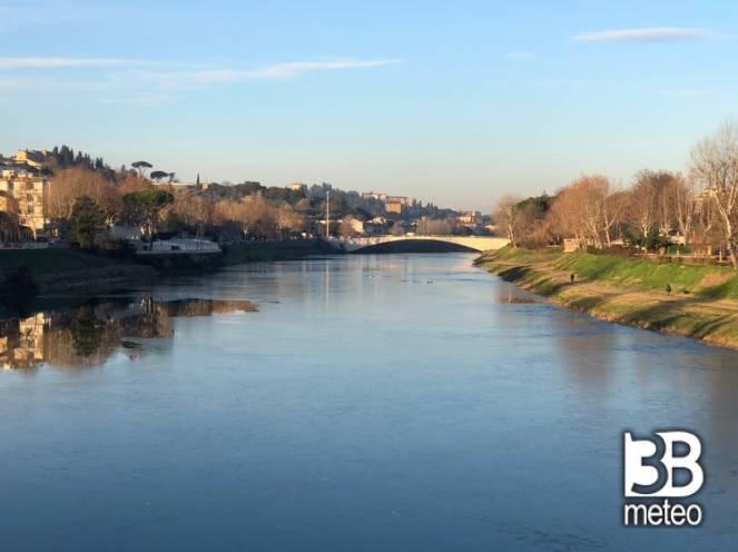 Arno gelato zona firenze sud