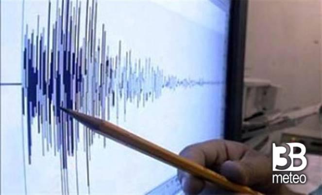 Terremoto in Messico, scossa di magnitudo 6.6