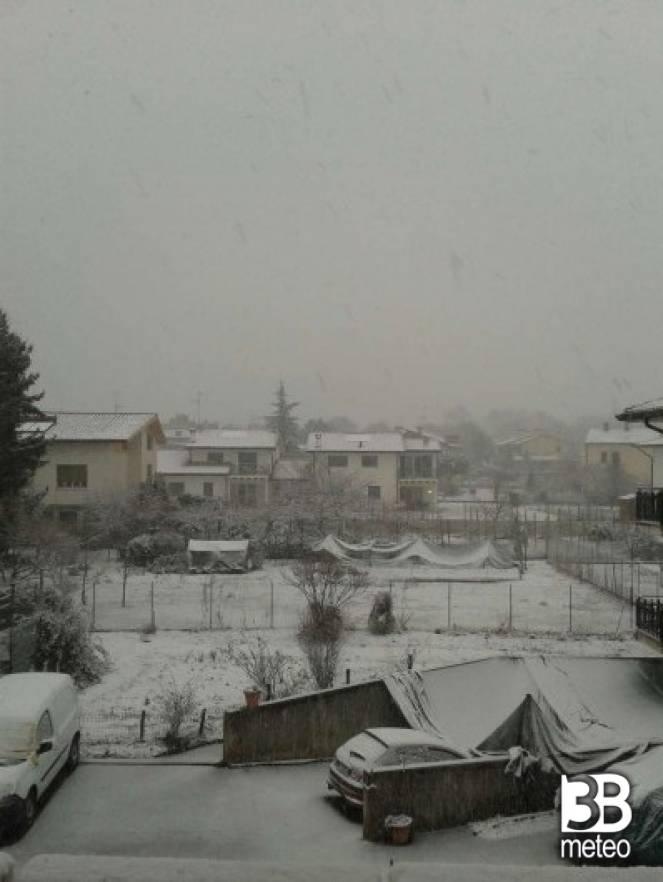 Meteo Udine