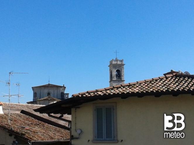 Meteo Reggio Emilia