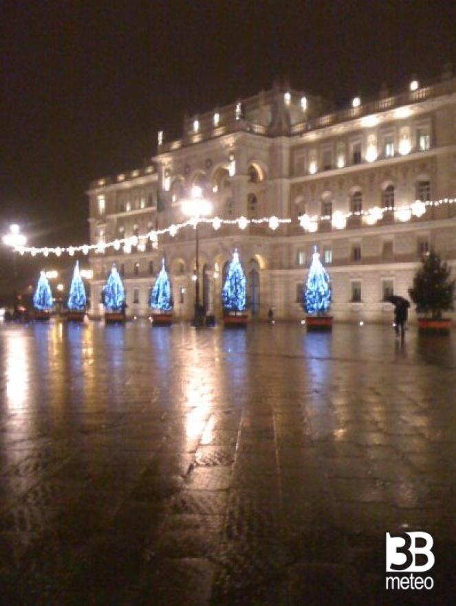 Trieste Natale Immagini.Natale A Trieste Foto Gallery 3b Meteo