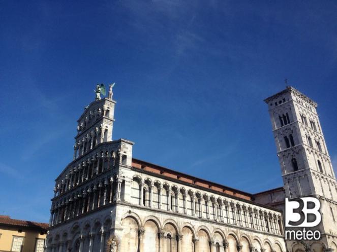 Meteo Lucca