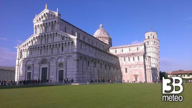 Meteo Pisa
