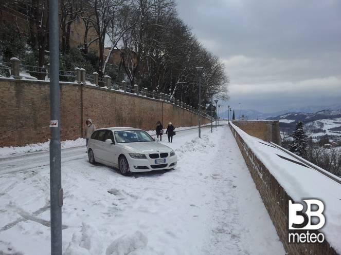 Meteo Urbino
