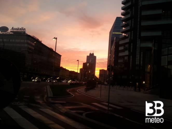 Meteo Milano