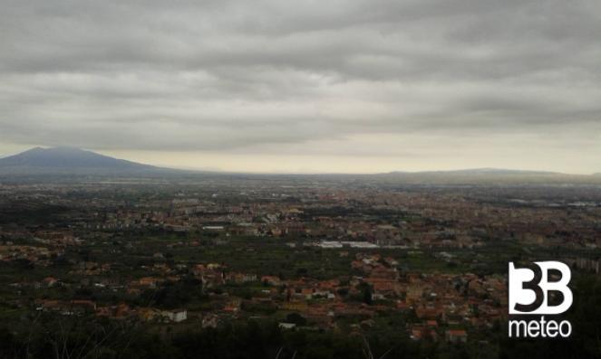 Meteo Caserta