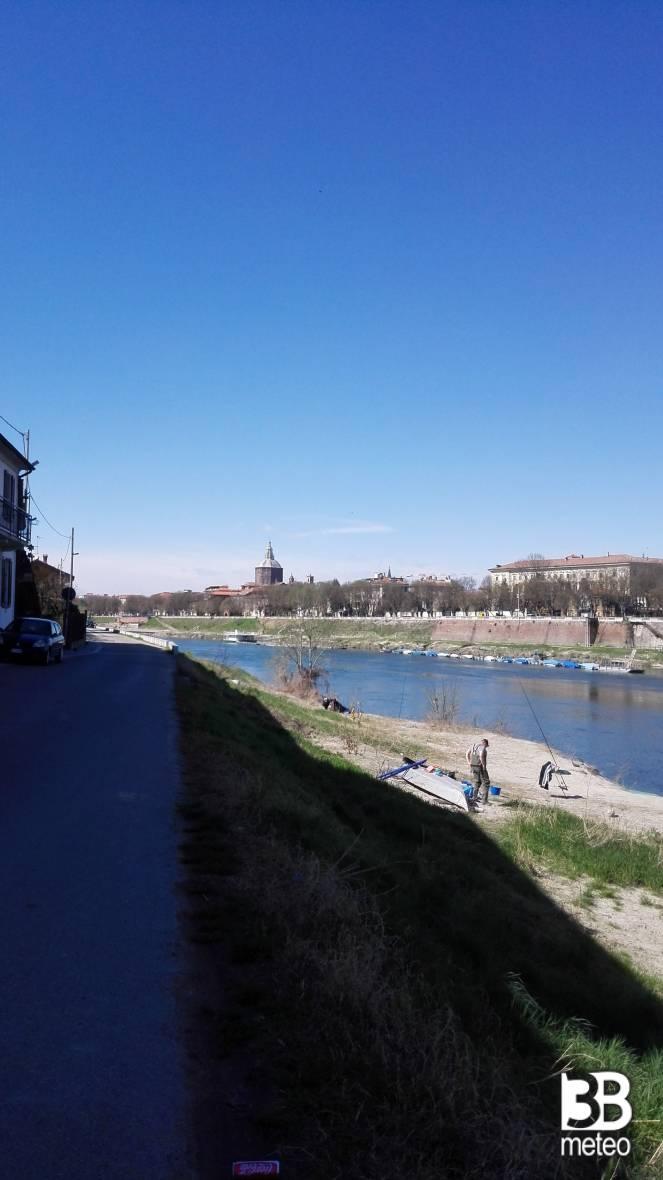 Meteo Pavia
