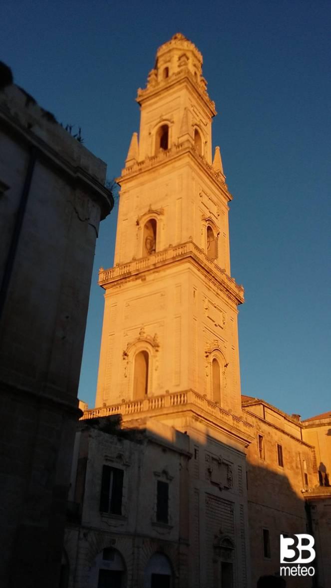 Meteo Lecce