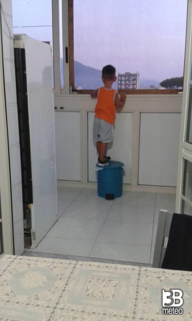 Affacciati alla finestra foto gallery 3b meteo - Jovanotti affacciati alla finestra ...