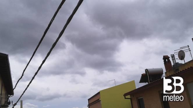 Meteo Villacidro