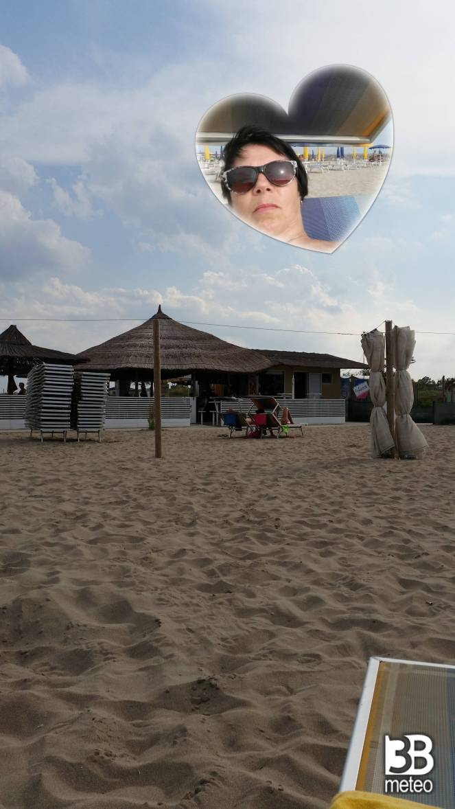 Spiaggia Di Rosolina Mare Foto Gallery 3b Meteo