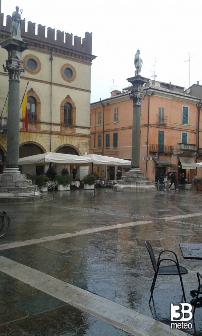 Meteo Ravenna
