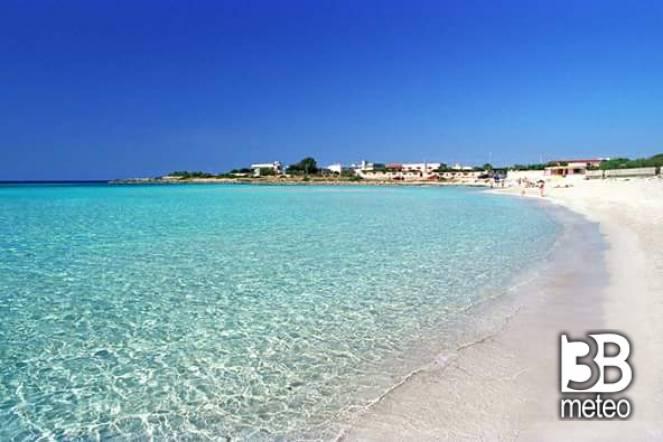 Matrimonio Spiaggia Porto Cesareo : Spiaggia di torre lapillo porto cesareo foto gallery