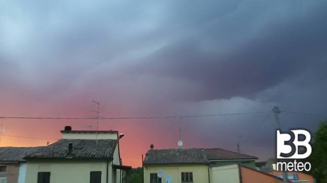 Meteo Modena