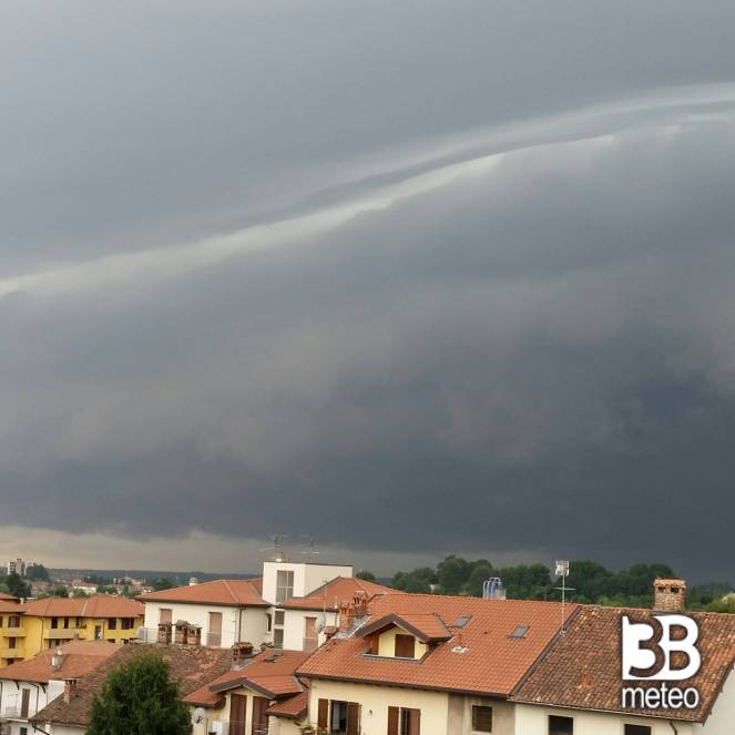 Meteo Mantova
