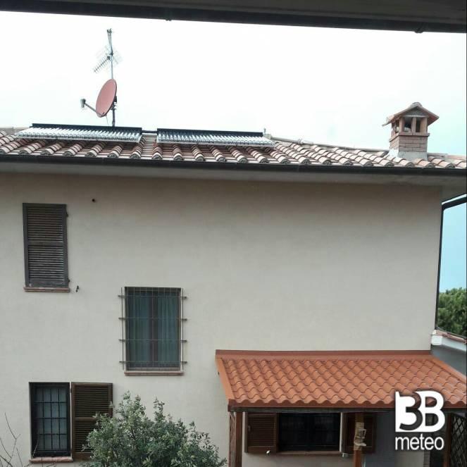 Fotosegnalazione Di San Casciano Dei Bagni - Foto Gallery « 3B Meteo