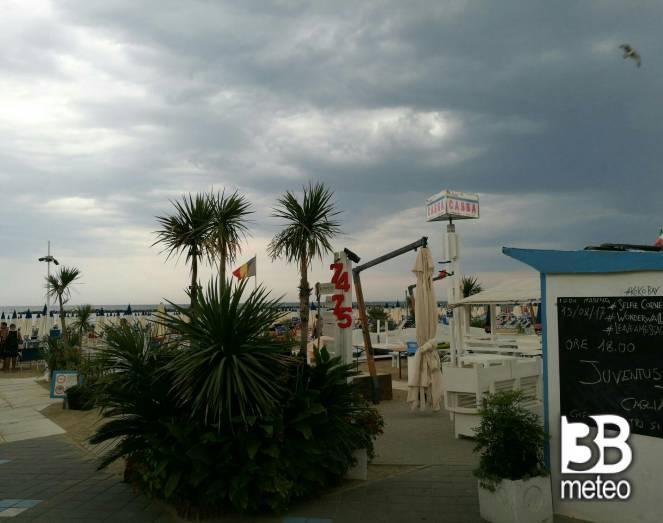 Pioggia In Arrivo Foto Gallery 3b Meteo