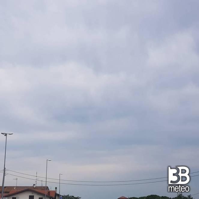 Previsioni Meteo Non Piove Per Ora Foto Gallery 3b Meteo