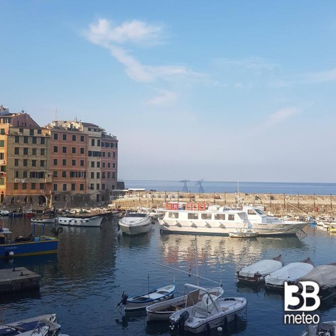 Porto Camogli Foto Gallery 3b Meteo