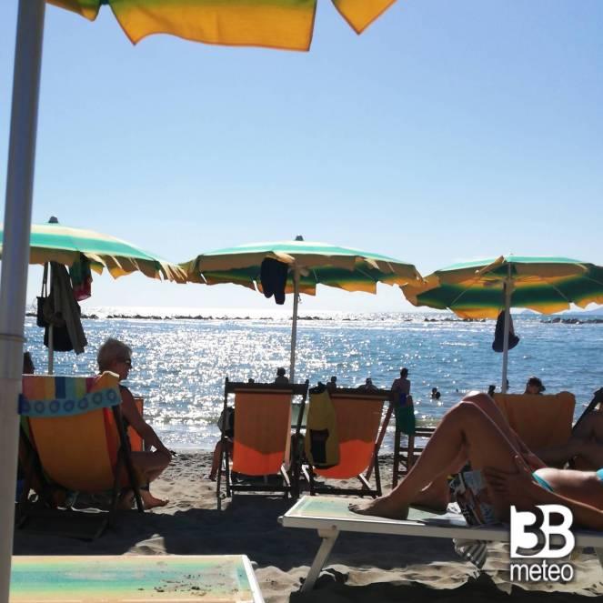 Bagno Marchini Marina Di Massa - Foto Gallery « 3B Meteo