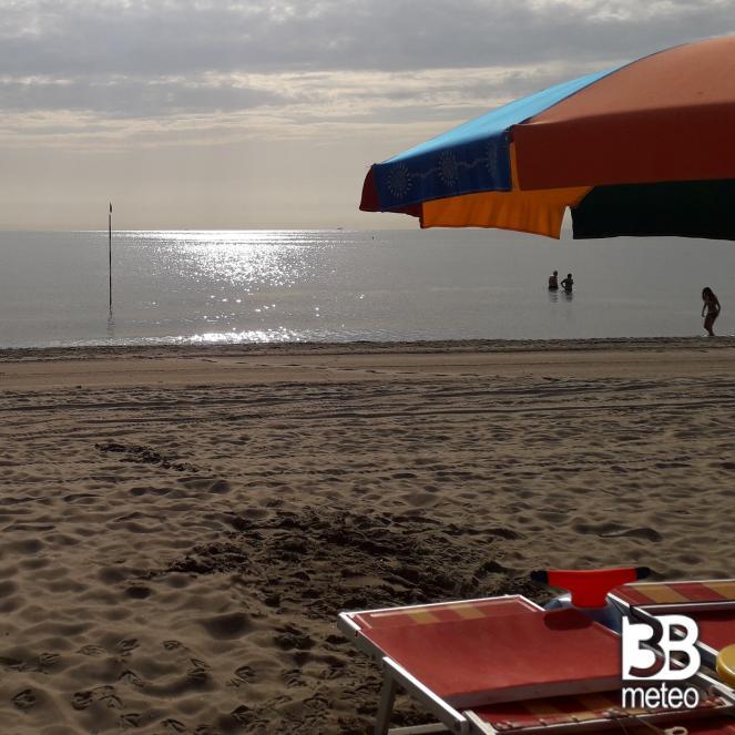 Spiaggia Foto Gallery 3b Meteo