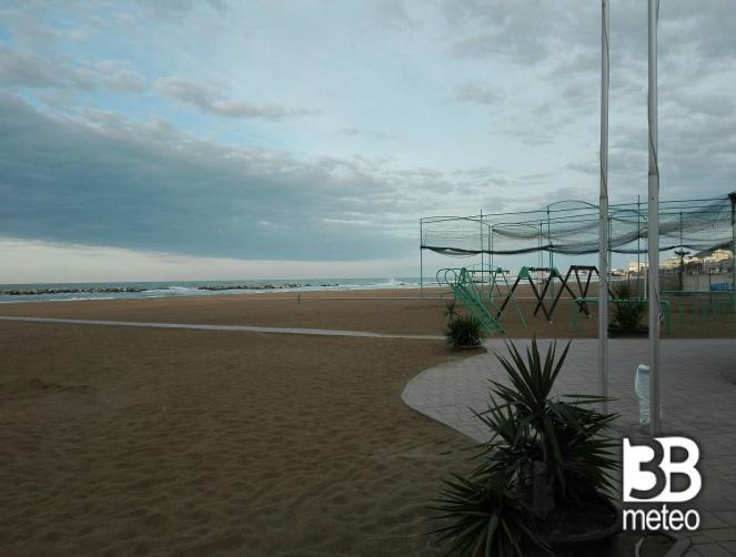 La Spiaggia Foto Gallery 3b Meteo