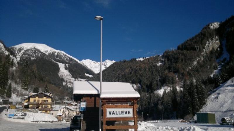 Valleve