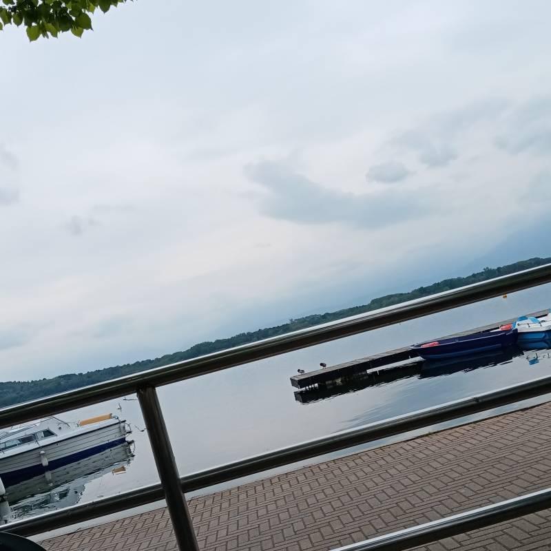 Viverone vista sul lago