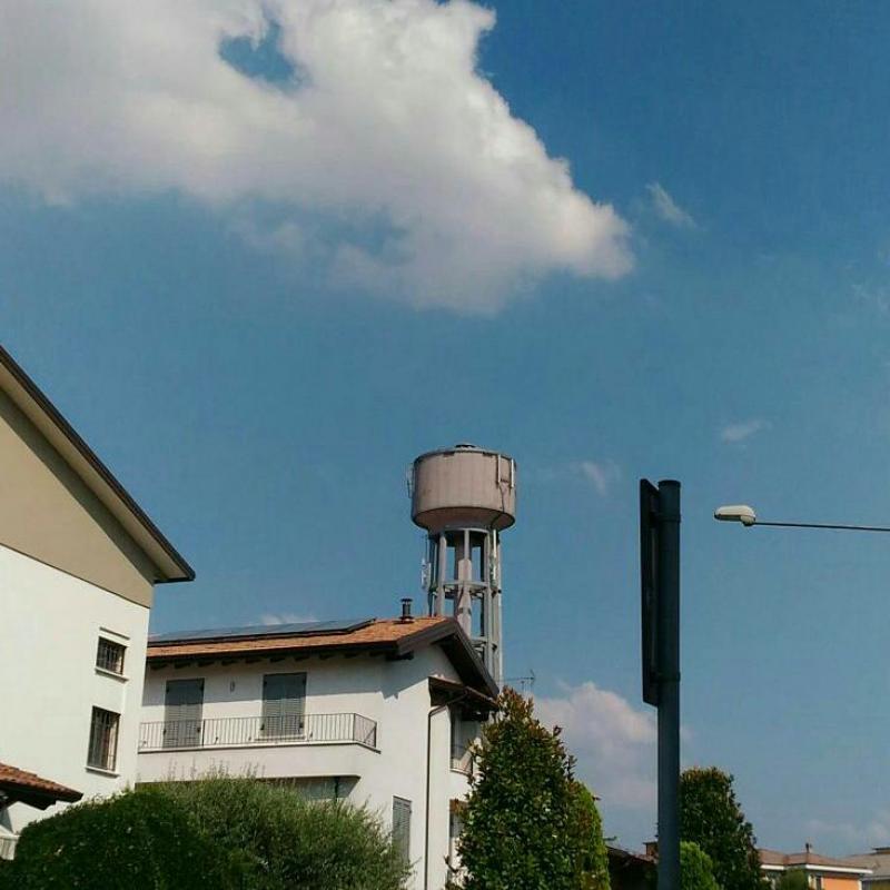 Fotosegnalazione di Sassuolo