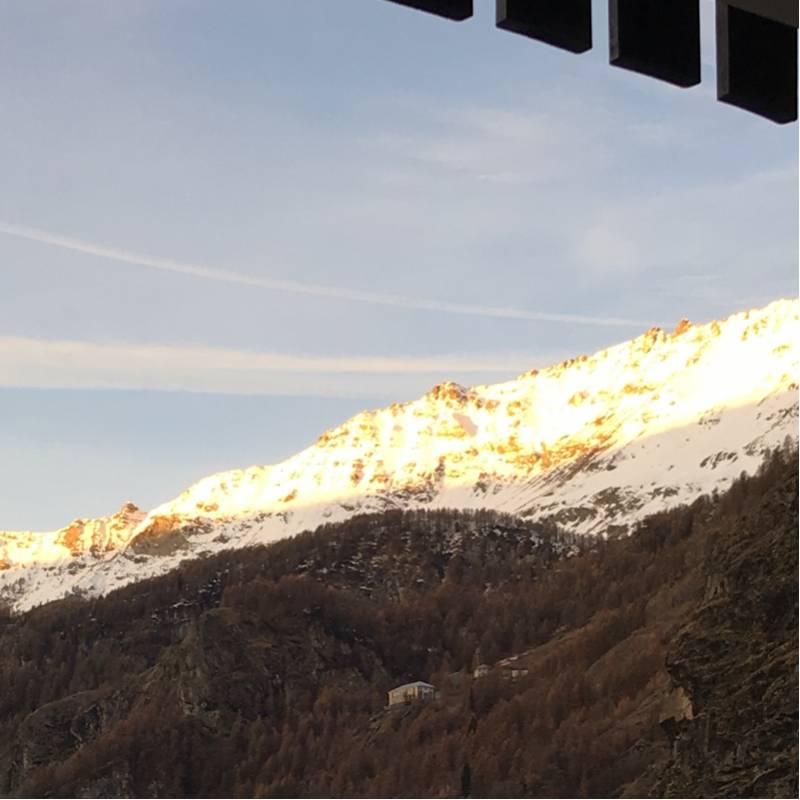 Fotosegnalazione di Valtournenche