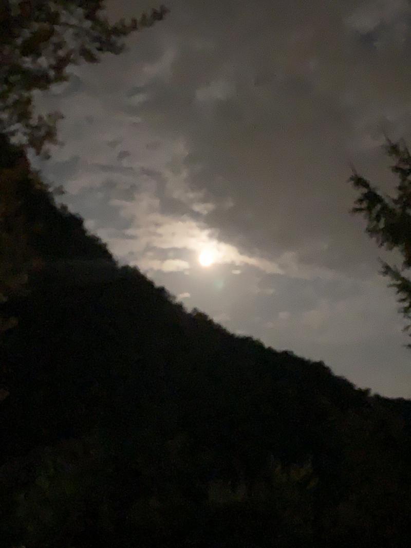 Luna a fumane