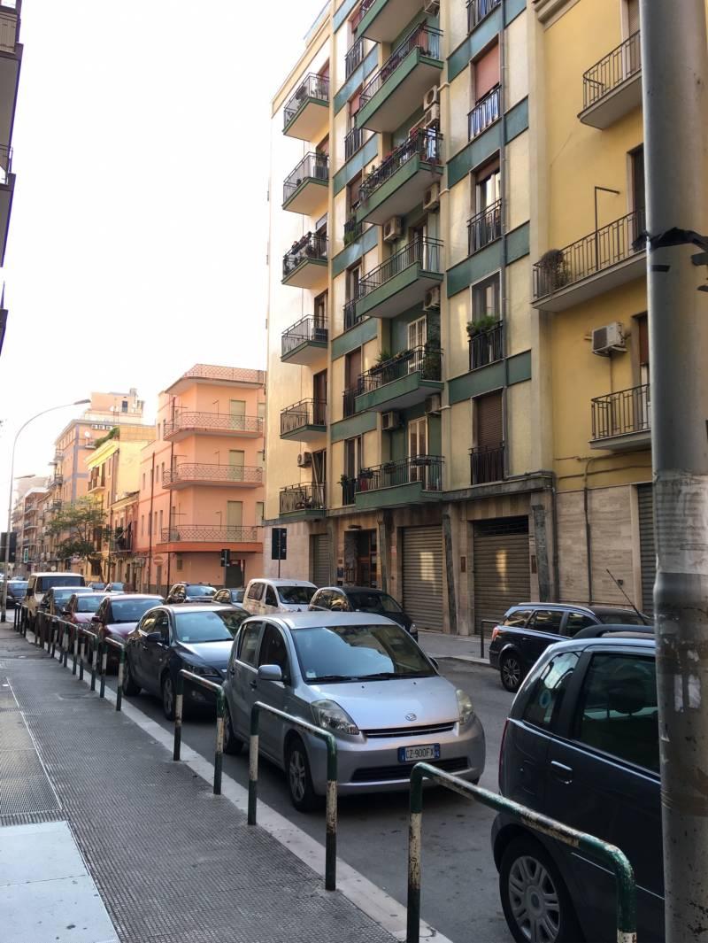 Foggia Via Trento