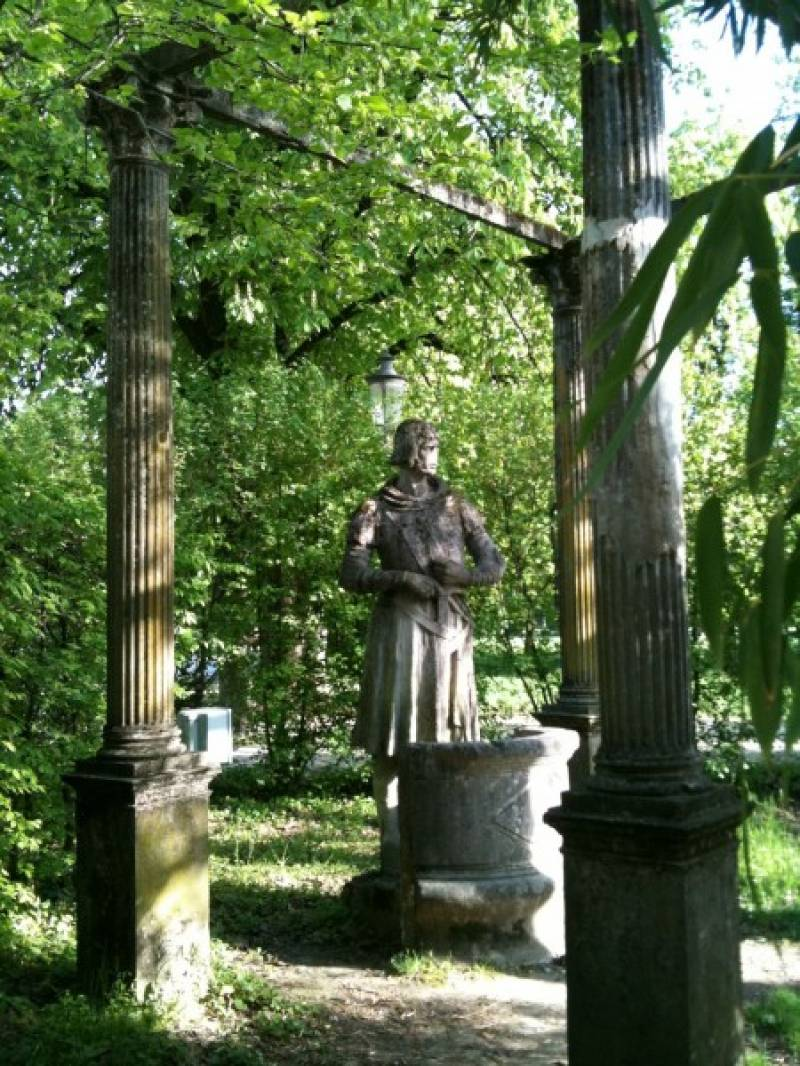 Parcoducale