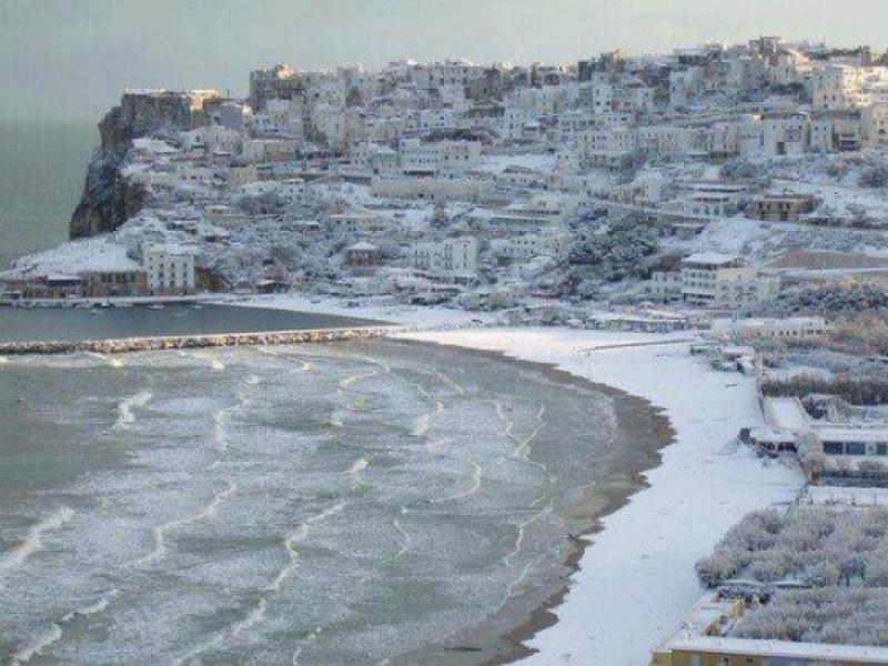 Neve Inverno 2012-2013